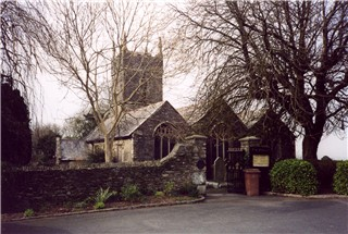 St Budeaux Parish Church
